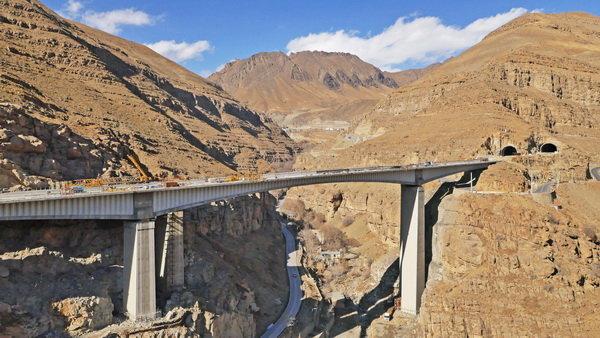 افزایش قیمت زمینهای حاشیه آزادراه تهران-شمال