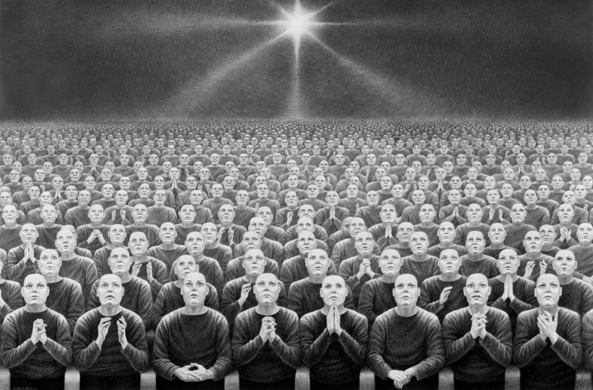عصر جدید علیخانی؛ دنیای قشنگ نو