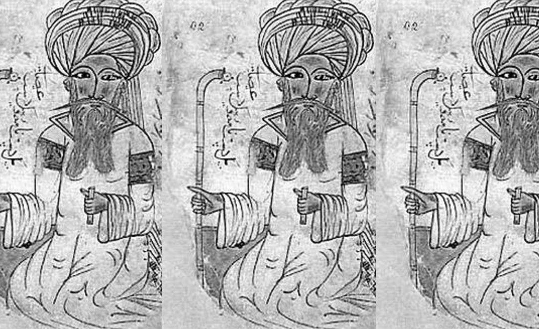 فلسفه اسلامی با لنز الهیات