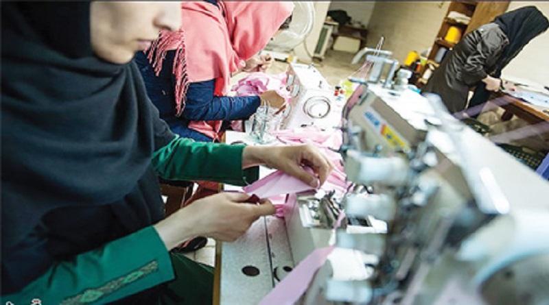 در کارگاهِ خانه؛ زنان افغانستانی در ایران و کار مزدی خانگی