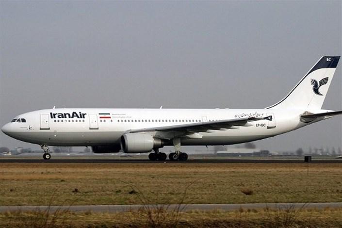 فقط ۲/۵ درصد از مردم ایران میتوانند بلیت هواپیما بخرند