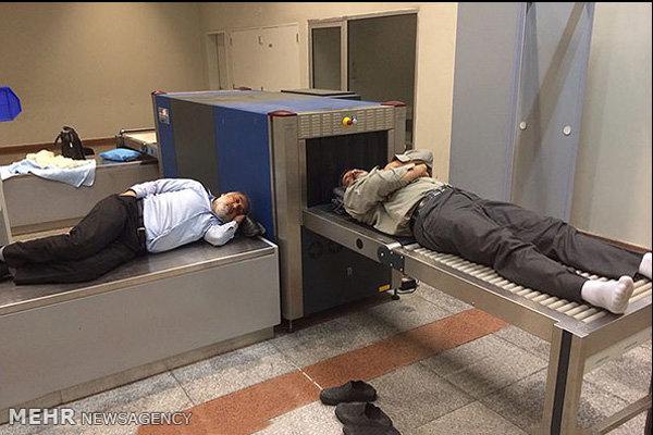 برای تأخیر پروازها به مسافران خسارت پرداخت میشود