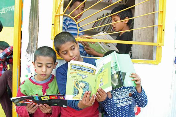 بازگشایی مدارس و کودکان بازمانده از تحصیل