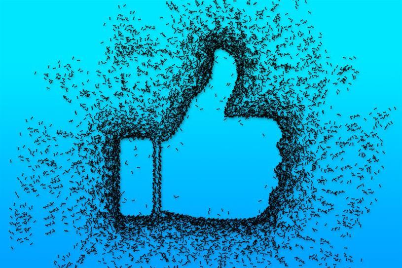 لایکها از شبکههای اجتماعی میروند
