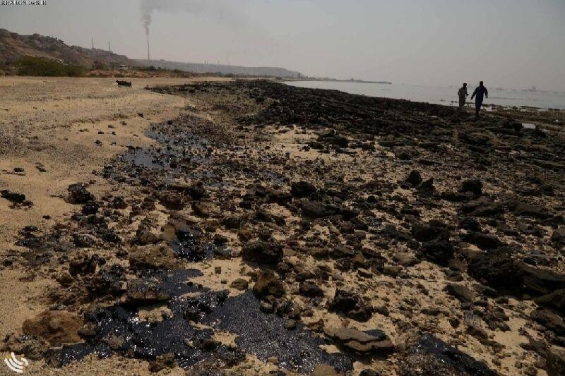 وضعیت آلودگی خلیج فارس بحرانی است