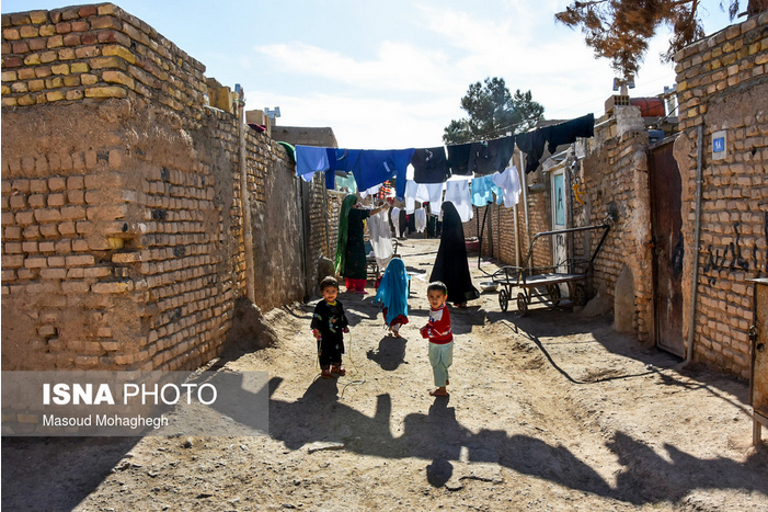 یک پسرفت بهداشتی؛ زایمان زنان مهاجر افغانستانی در منزل