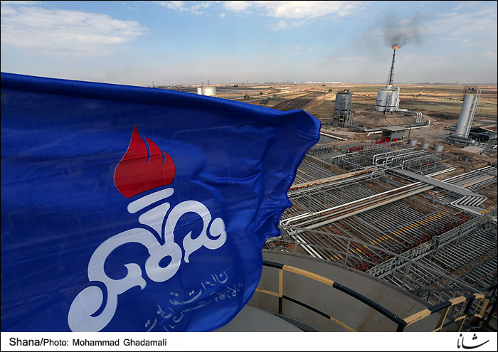 «شرکت ملی نفت ایران» در میان ۲۰ تولیدکننده گازهای گلخانهای جهان