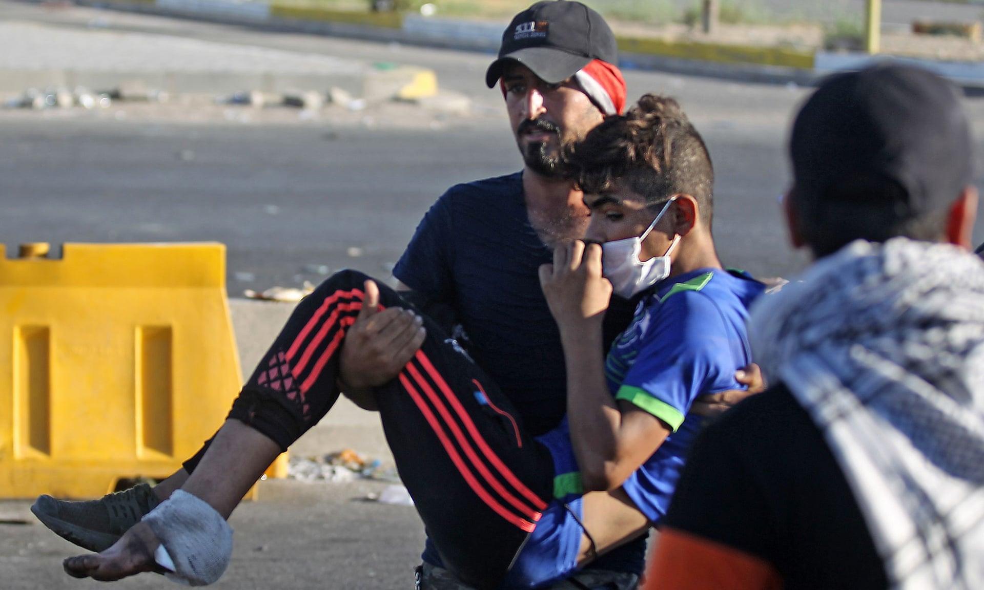 سازمان ملل خواستار پایان خشونت در عراق شد
