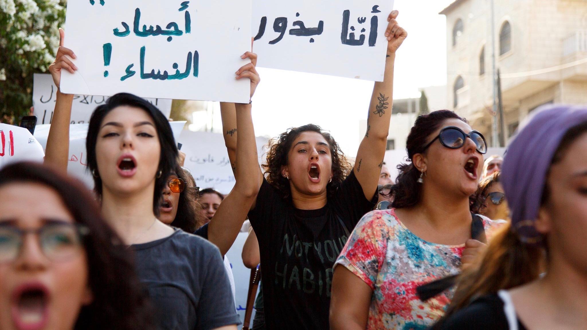 رهایی ملی با رهایی زنان در پیوند است