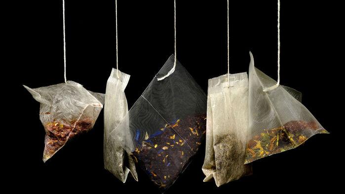 میلیونها ذره پلاستیکی در چای کیسهای