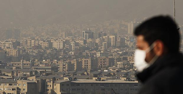 راهکار دولت برای آلودگی هوا: چه ماسکی بزنید بهتر است