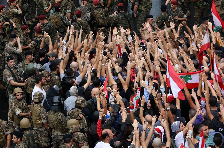 لبنان؛ جایی که خاورمیانه و غرب به هم میرسند