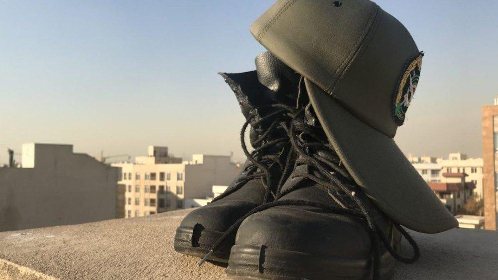 استاد شاگردی به سربازخانهها میرود
