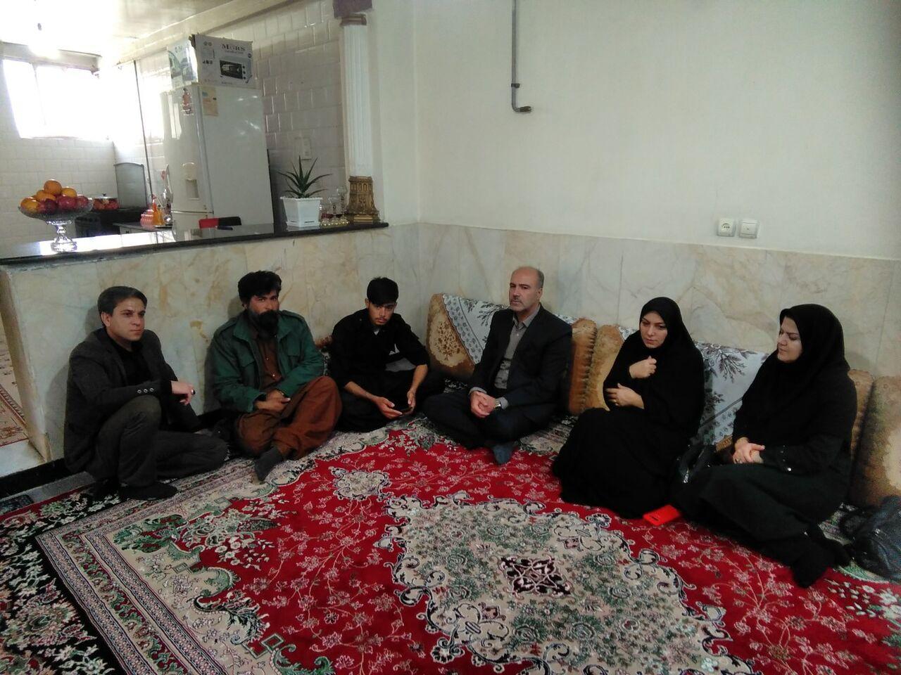 ماجرای تلخ حامد از ایلام تا افغانستان