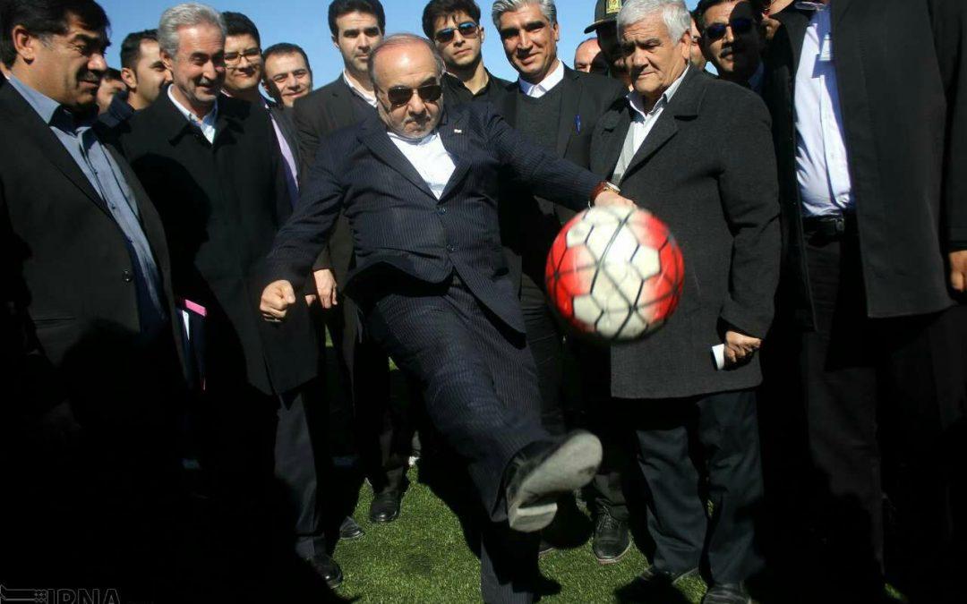 دغدغه نمایندگان و وزیر؛ فوتبالیستها ایدز دارند؟