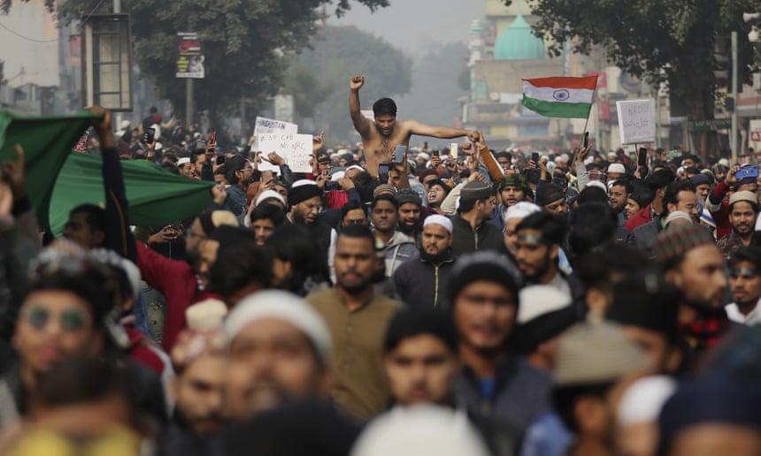 هندوستان در مسیر اسرائیلِ جنوب آسیا شدن