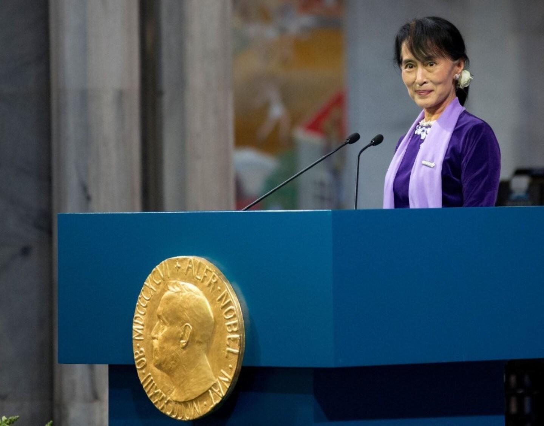 پرونده نسلکشی میانمار را رها کنید