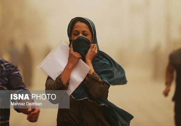 یک دستگاه، حقیقت بوی نامطبوع تهران را کتمان میکند