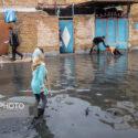 تنها ۳۸ درصد مردم خوزستان تحت پوشش شبکه مدرن فاضلاب هستند