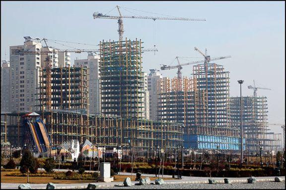 ۴/۵ میلیون پرونده ساخت و ساز غیر مجاز در کشور