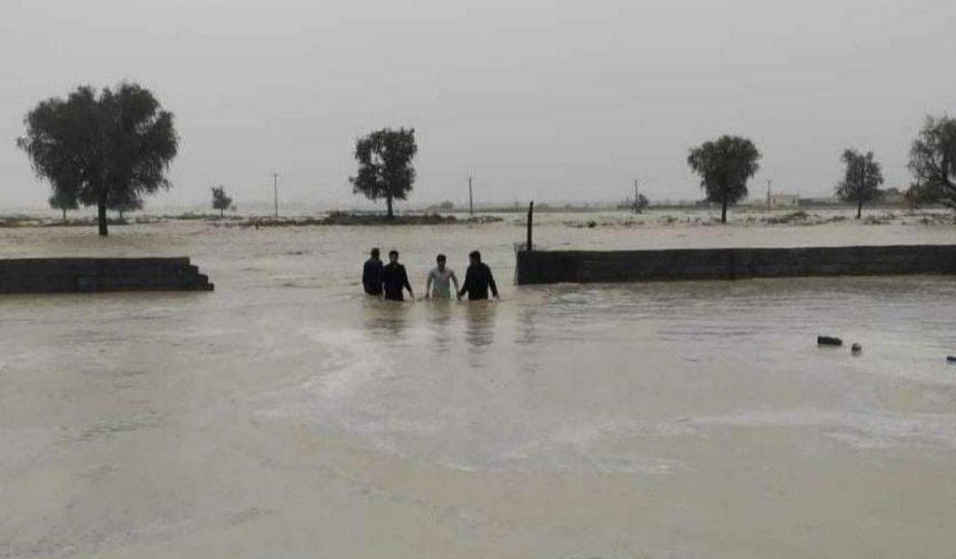 سیل بلوچستان؛ بیسابقه یا کم سابقه؟