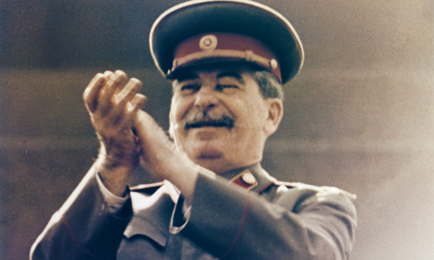 شوخی همیشه نجاتبخش بوده؛ حتی در دوران استالین