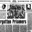 زندانیان فراموش شده
