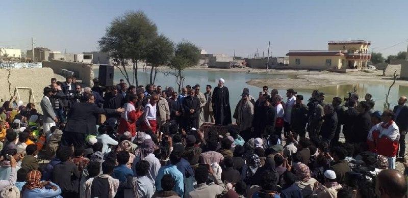 بیخبری از ۴۰ روستای سیستان و بلوچستان