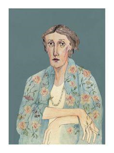 Woolf by Bett Norris