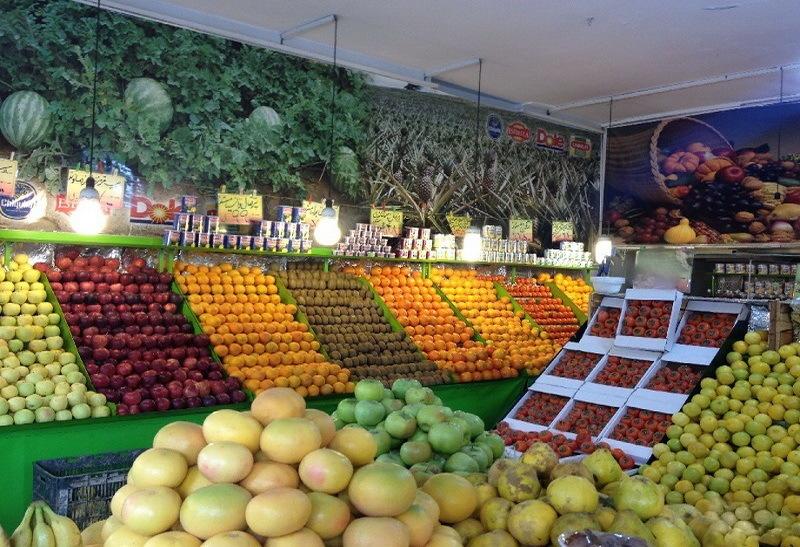 میوه از سبد غذایی بسیاری از خانوادهها حذف شده است