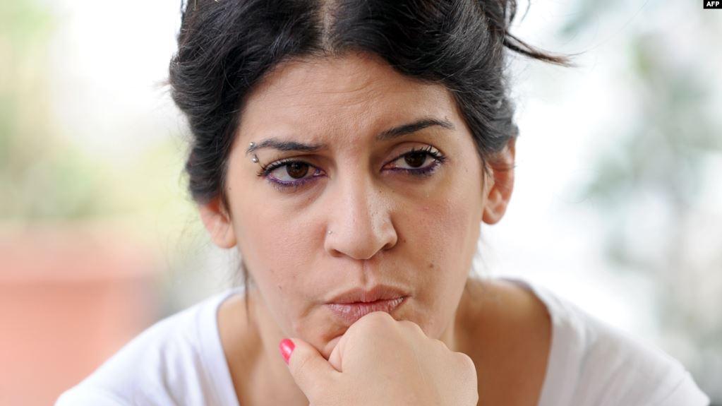 مرگ وبلاگنویس بهار عربی در ۳۶ سالگی