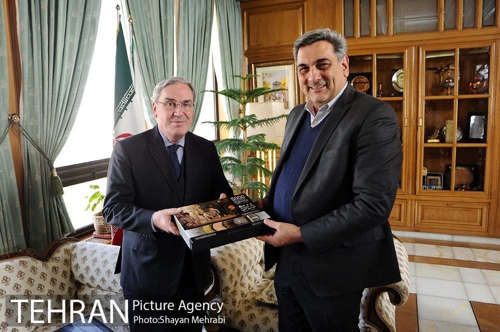 تهران پاریس میشود؟