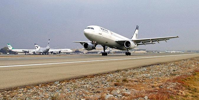 ساخت هواپیمای مسافربری در کشور دور از انتظار نیست