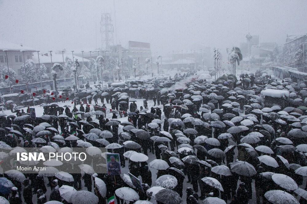 در انتظار گودوی ایرانی