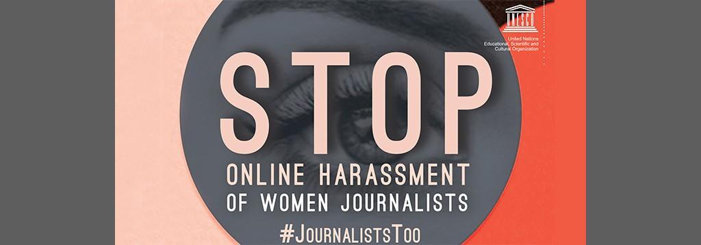 همدستان خاموش خشونت علیه زنان خبرنگار