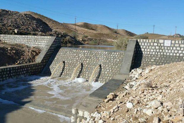 اجیرشدگان زندانی در پروژههای آبخیزداری