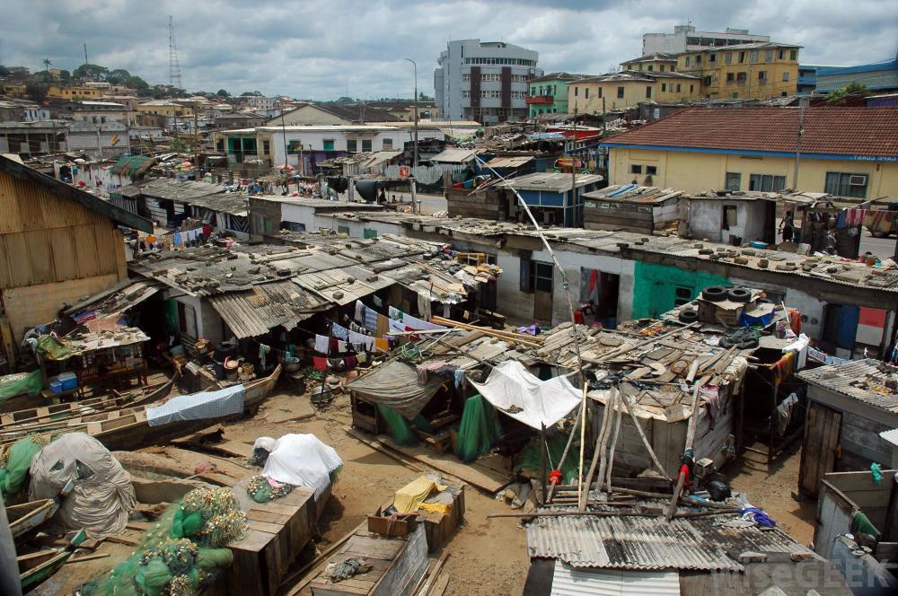کرونا و اقشار فقیر جامعه
