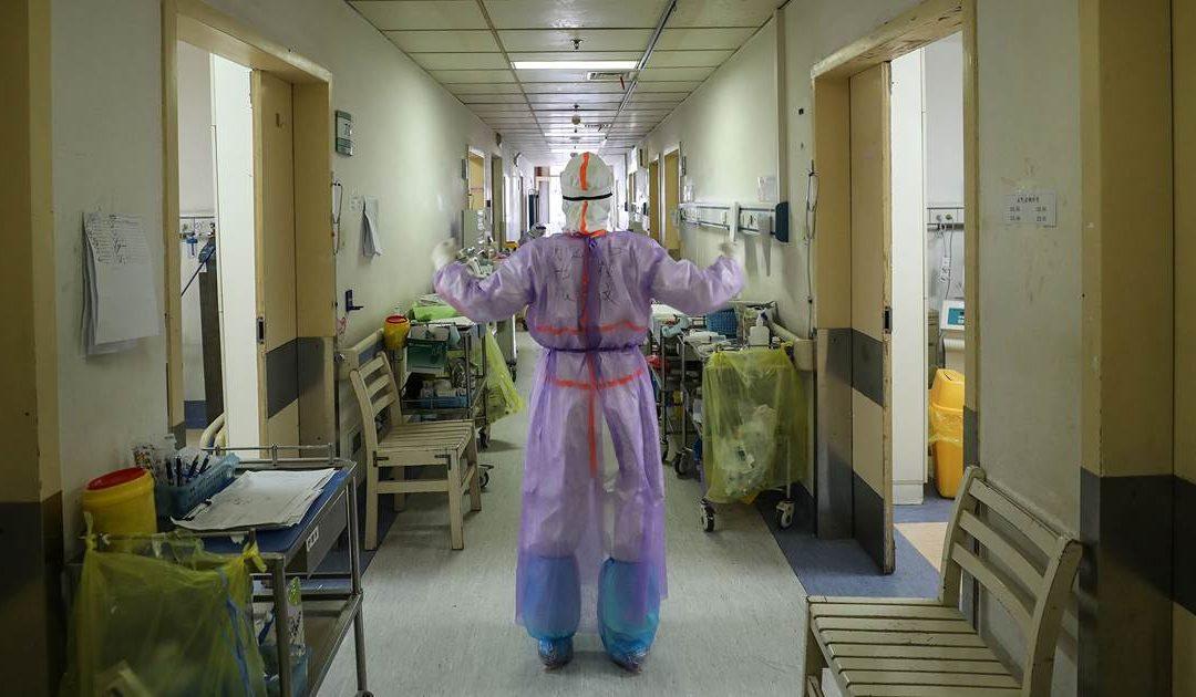 تعداد مبتلایان به ویروس کرونا در چین تکرقمی شد