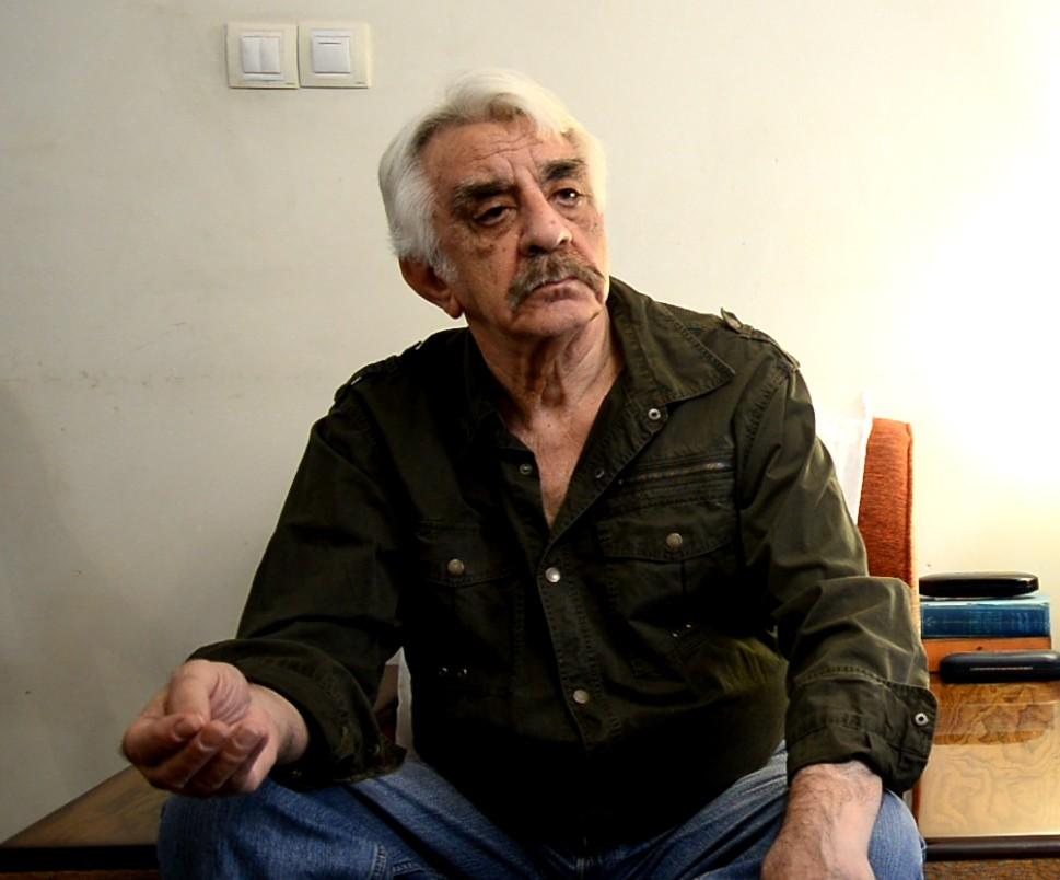 فریبرز رئیسدانا بر اثر ابتلا به کرونا درگذشت