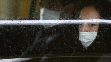 تبعیض علیه افغانستانیها در درمان کرونا