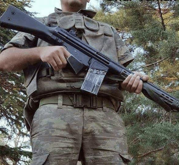 بحران خودکشی در ارتش ترکیه