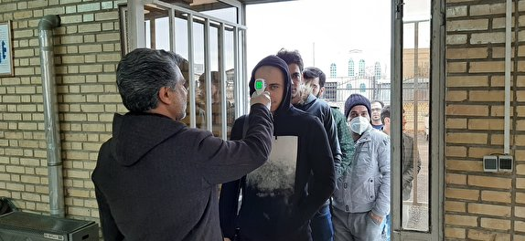 مکاتبه بنگاهها با دولت برای قرنطینهشکنی