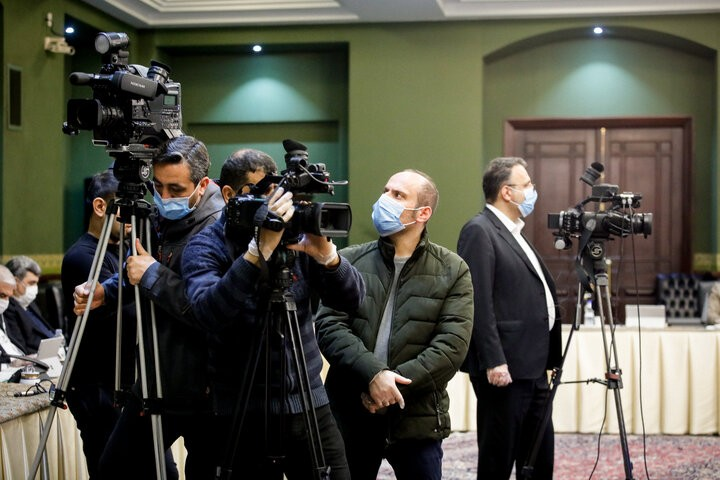پوشش بحران در فقدان رسانههای مستقل در ایران