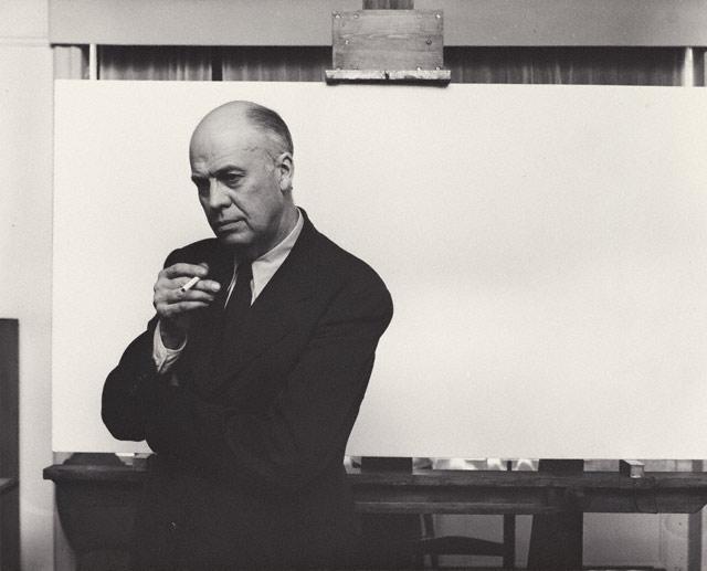 آیا ادوارد هاپر هنرمند دوره کرونا است؟