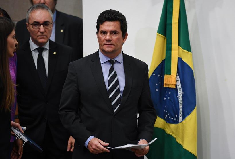 بالا رفتن تنشها در برزیل