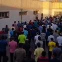 ابتلای زندانیان خوزستان به کرونا