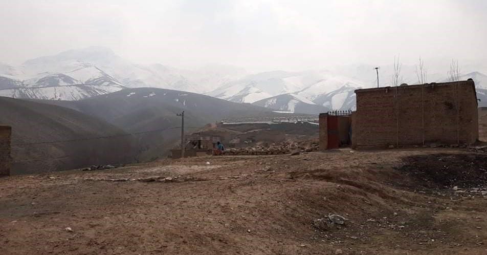 رنج حاشیهنشینی کابل