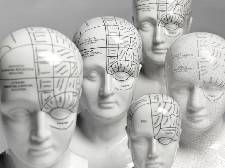 گذشتۀ مخوف الگوریتمهای چهرهخوانی در شناساییِ مجرمان