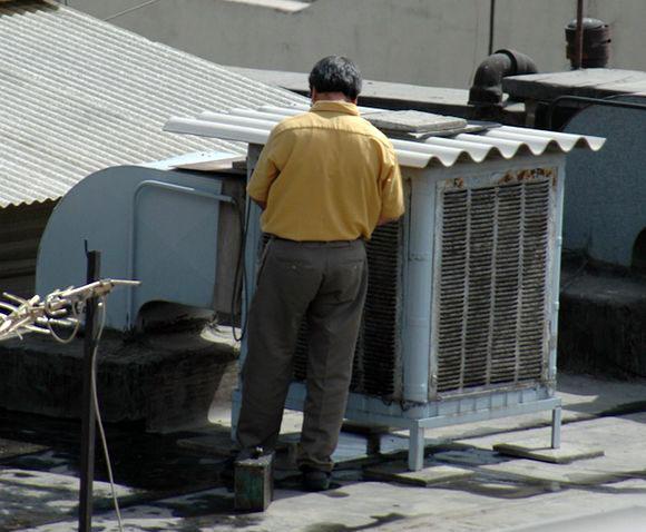 تاثیر گرمای زودرس بر درمان کرونا و هزینه برق