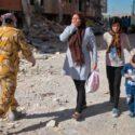 زلزله زندگی زنان را بیشتر از مردان میلرزاند